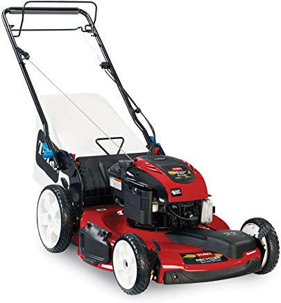 Power Sweepers and Landscaping Equipment Disposal